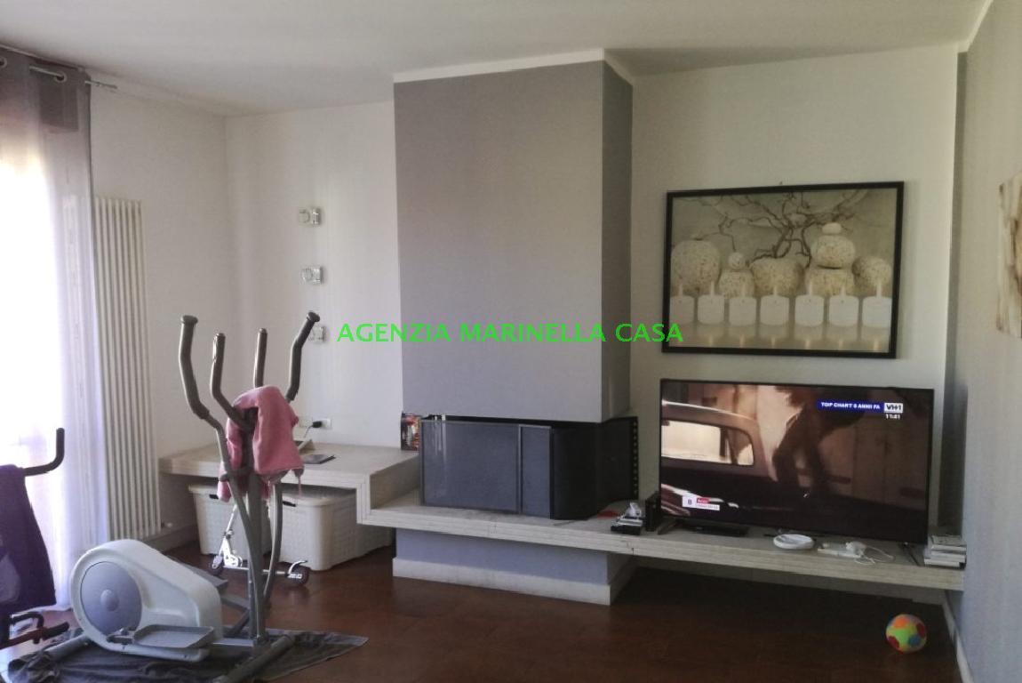 Appartamento, VIA PIMENTEL, Vendita - Pesaro (Pesaro Urbino)